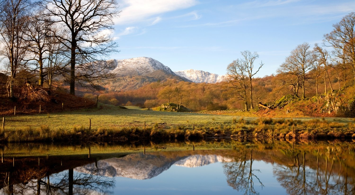 Special Interest in the Lake District