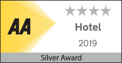 4 Silver Star Hotel Landscape